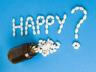 medicijnen tegen depressie